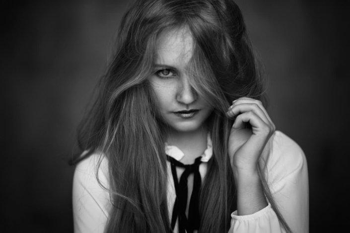 Model: Yaiza Hofmann