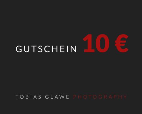 Wertguschein über 10 Euro