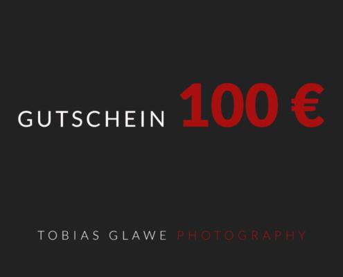 Wertguschein über 100 Euro