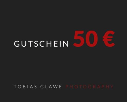 Wertguschein über 50 Euro