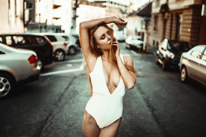 Street Style Fotografie - Copyright: Julian Amann Photography