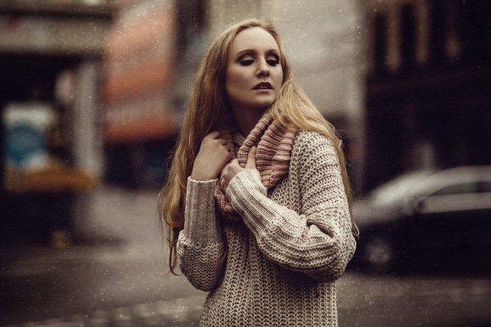 Outdoor Street Style mit Yaiza, Copyright: MysticMoments, H&M: Natalie Junker - Fine Make Up Art