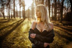 Stephanie Marie Outdoor Dessous