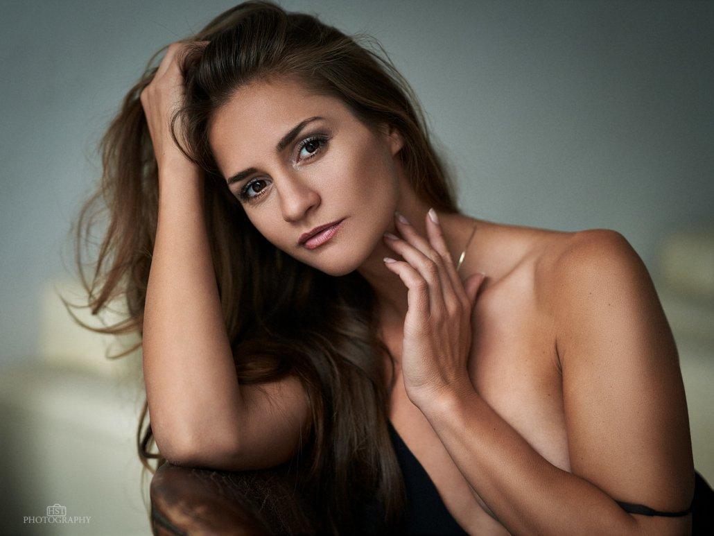 Portrait Jolina Marijan